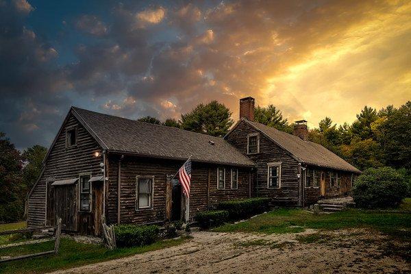 Rhode Island Haunted House (29 pics)