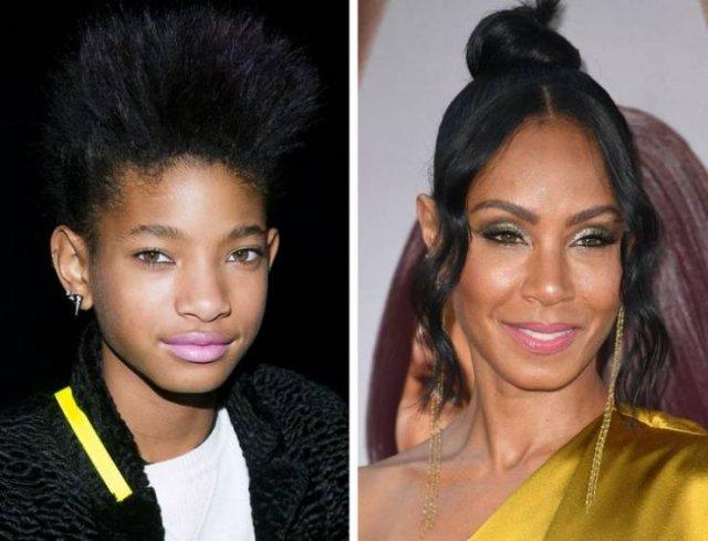 Celebrity Kids (22 pics)