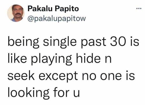 Single People Tweets (22 pics)