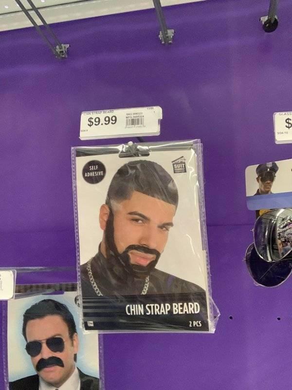 Fake Brands (22 pics)