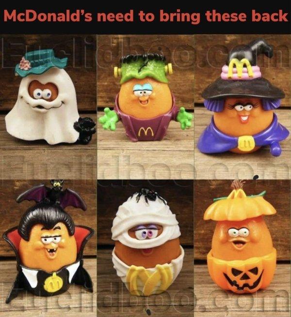 Halloween Humor (17 pics)