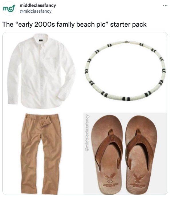 'Middle Class Fancy' Memes (32 pics)