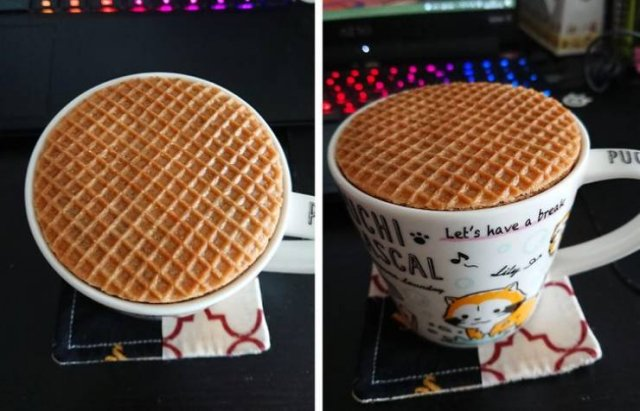 Perfection Is Possible (28 pics)