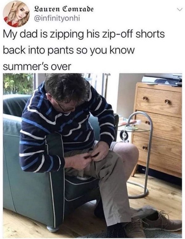 About Dads (33 pics)