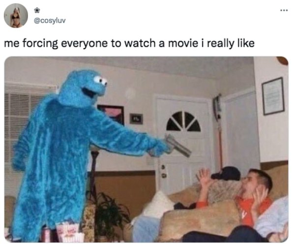 Movie Memes (25 pics)