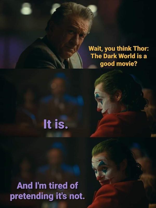 Marvel Memes (29 pics)