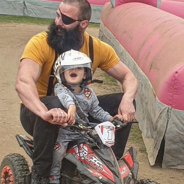 Everything About Fatherhood (23 pics)