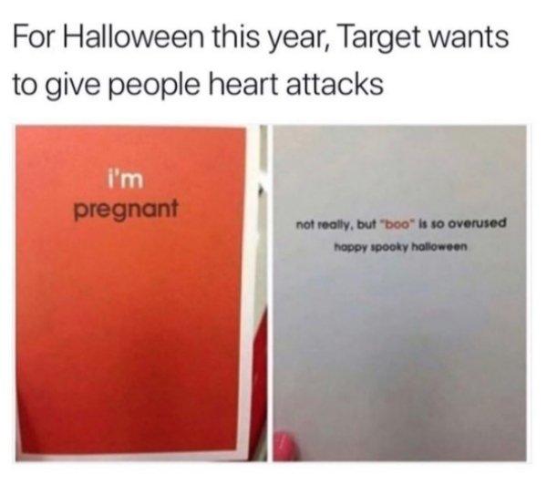 Halloween Memes (27 pics)