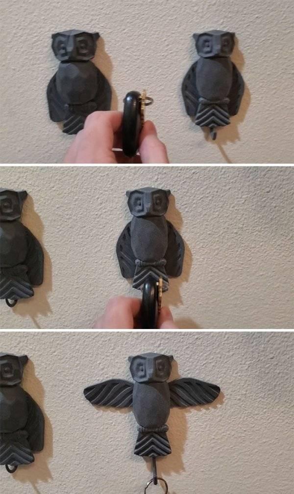 Amazing DIY Projects (32 pics)