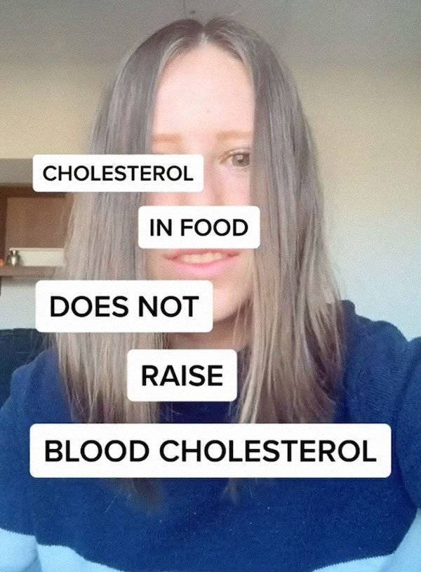 The Truth About Food And Healthy Lifestyle (23 pics)