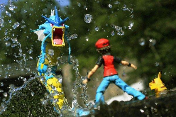 Toy Photographer (36 pics)