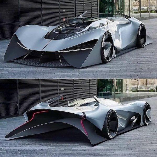 Concept Cars (39 pics)