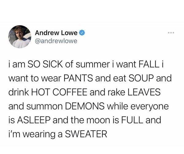 Fall Memes (27 pics)