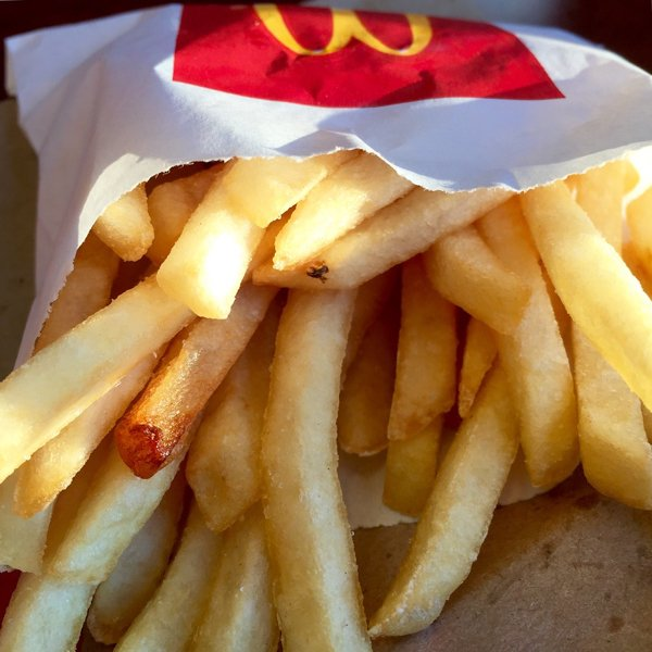 The Best French Fries (24 pics)