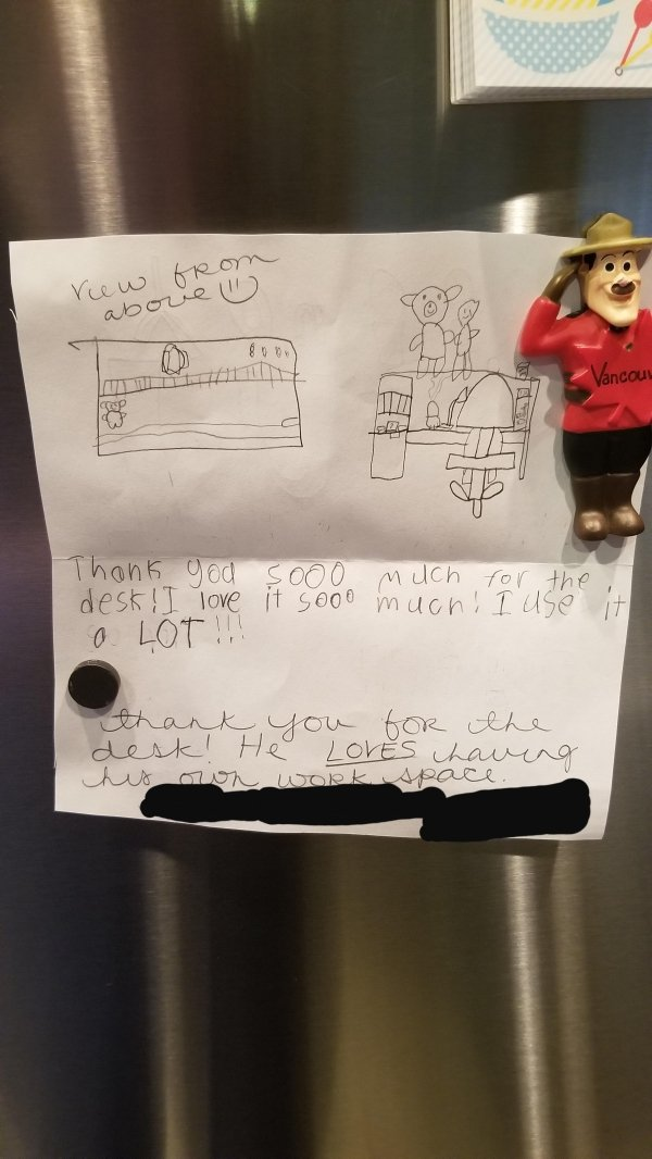 Wholesome Stories (16 pics)