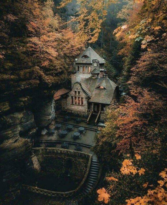 Amazing Architecture (49 pics)