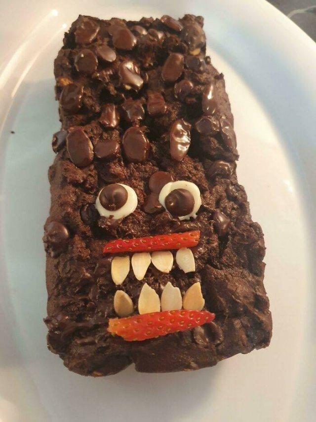 Cake Fails (48 pics)