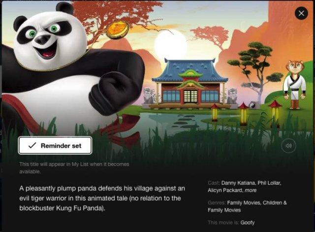 Popular Movie And Cartoon Copies (26 pics)