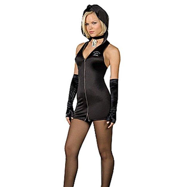 Hot Halloween Costumes (19 pics)