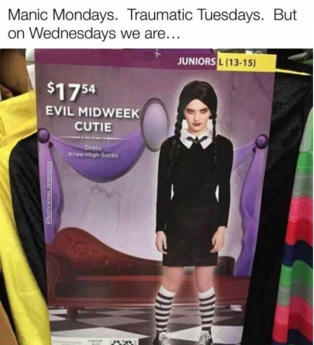 Halloween Memes (24 pics)