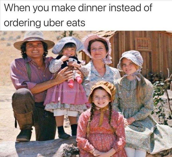 Memes For Millennials (27 pics)
