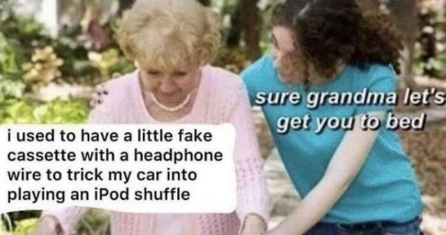 You Are Getting Old Memes (40 pics)
