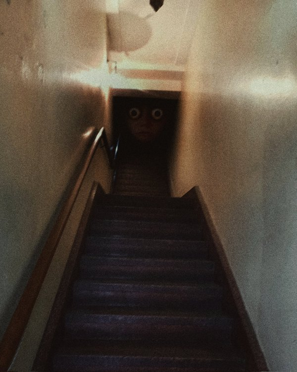 Scary Things (27 pics)
