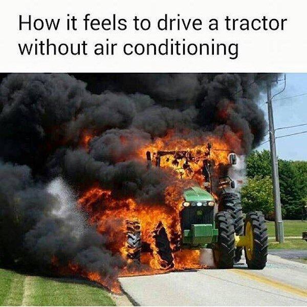 Country Memes (37 pics)
