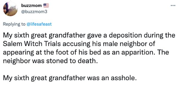 People Share Interesting Family Facts (32 pics)