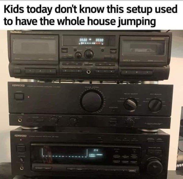 Time For Nostalgia (34 pics)