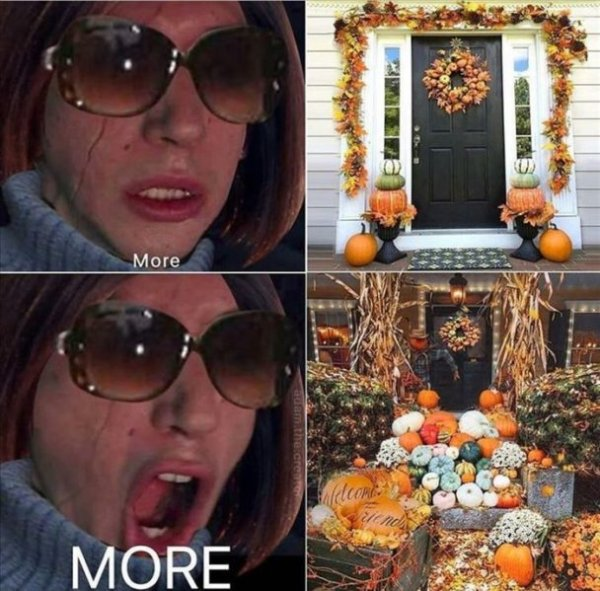 Halloween Memes And Pictures (40 pics)