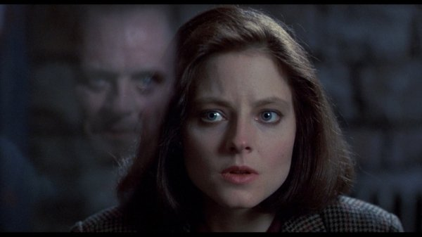 The Best 90's Thriller Movies (31 pics)