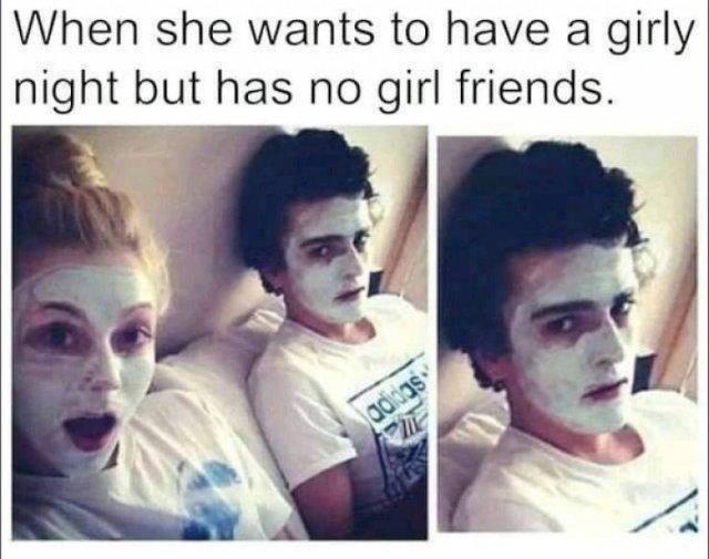 Relationship Memes (32 pics)