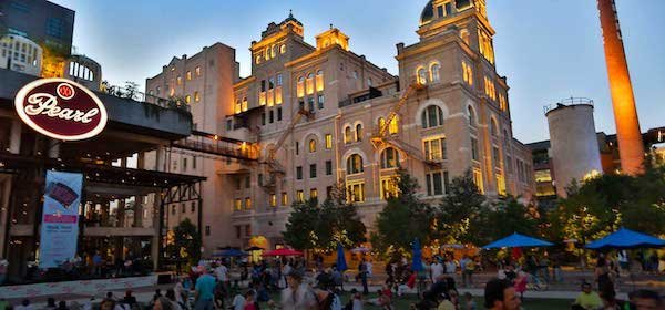 Top 10 Haunted Cities In The United States (11 pics)
