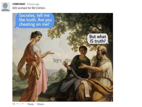 Funny Comments (65 pics)
