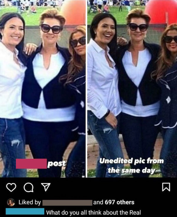 Photoshop Fails (33 pics)