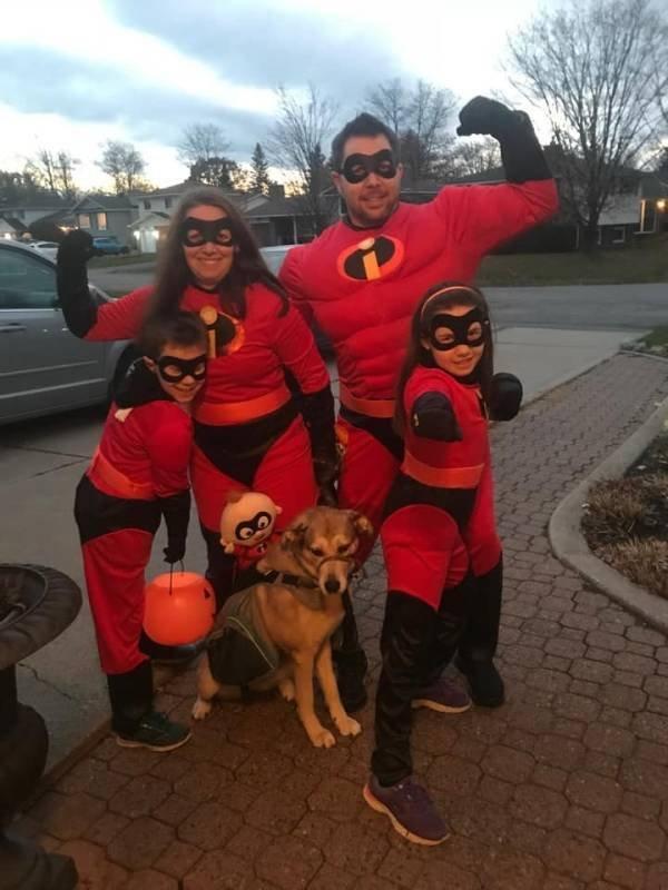 People Share Their Halloween Costume Ideas (46 pics)