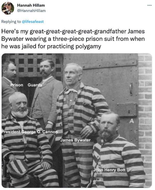 Family Stories (32 pics)