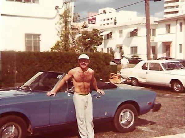 Celebrity Old Photos (26 pics)