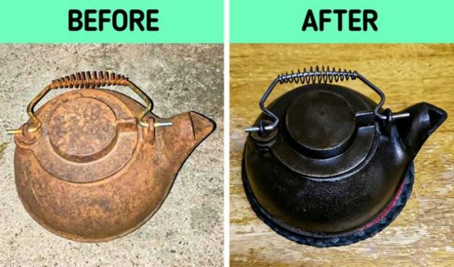 Old Things in Perfect Condition (16 pics)