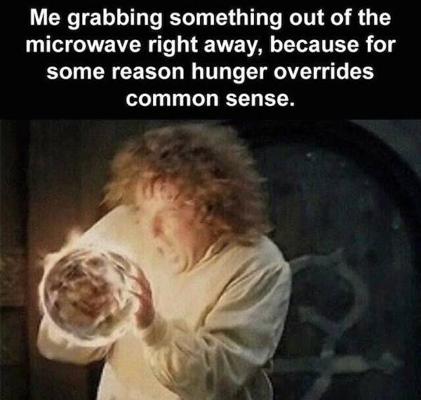 Food Memes And Pictures (81 pics)