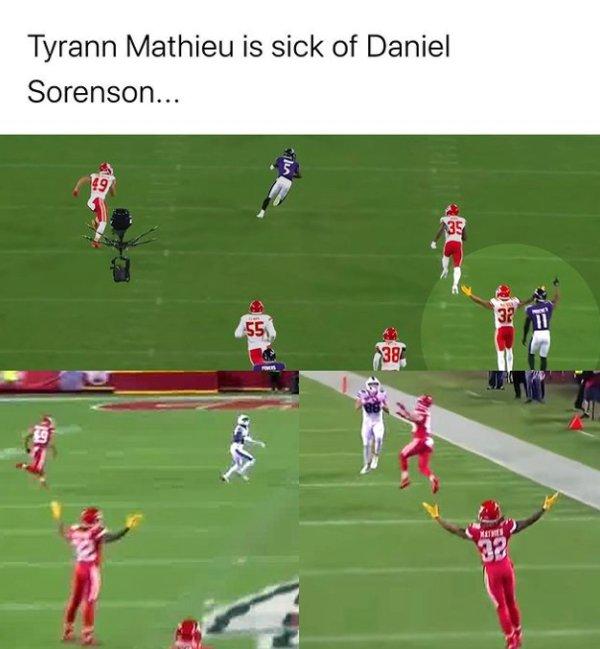 NFL Memes (41 pics)