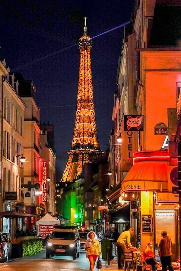 Beautiful Paris (31 pics)
