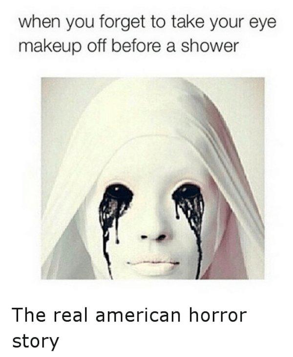 'American Horror Story' Memes (29 pics)