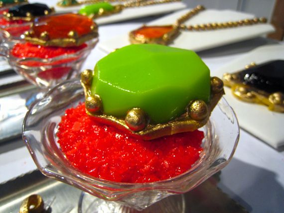 Photos from Jell-O Mold Competition (22 pics)