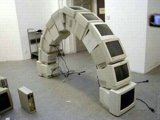 Computers gone wild (34 pics)
