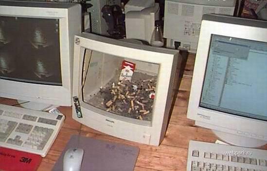 Computers gone wild (34 pics)