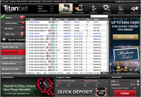 Poker Bankroll Management Basics