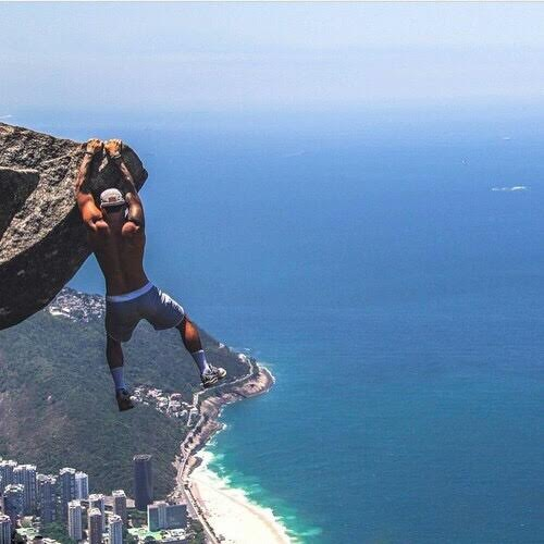 People Not Afraid To Push The Limits (40 pics)