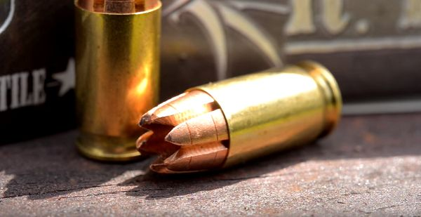 Check Out What This Monster Ammunition Can Do To Flesh And Bone
